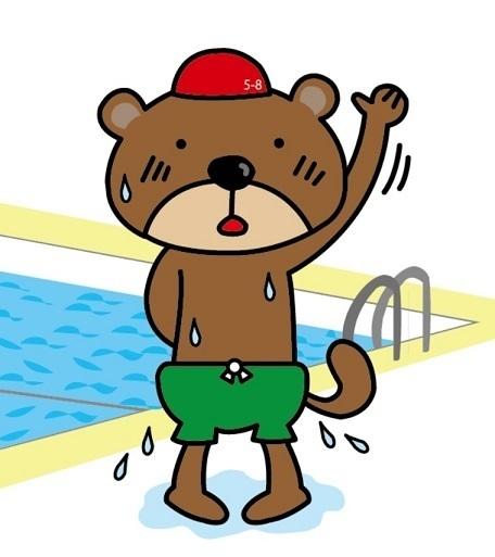 泳げないカワウソくん.jpg